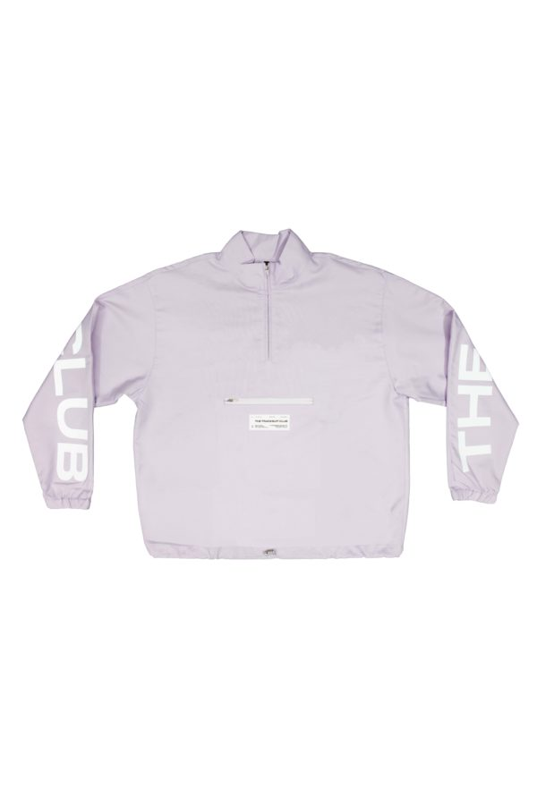 TTC | THE TRACKSUIT CLUB Sustainable OG Tracksuit Top (orchid)